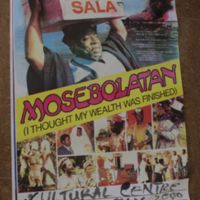 Mosebolatan